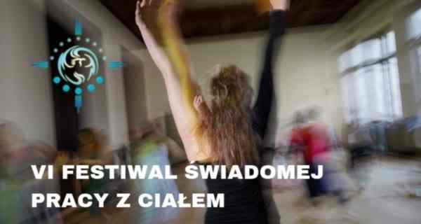 Anna Sierpowska Festiwal w Gdańsku
