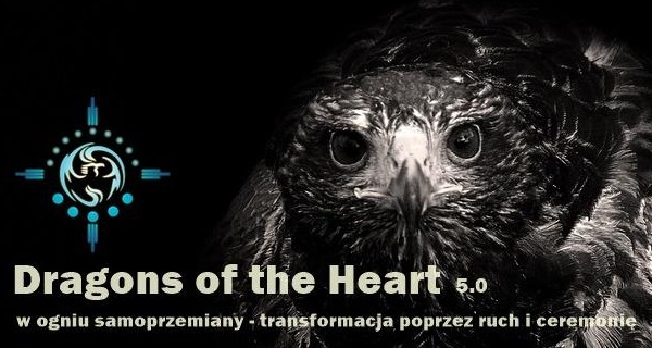 warsztat Dragons of the heart Movement Medicine