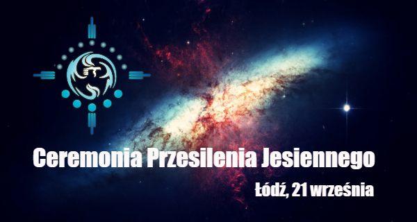Anna Sierpowska Ceremonia Przesilenie Łódź