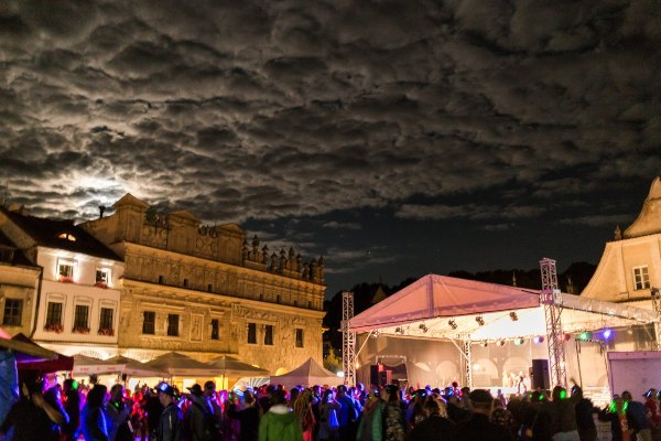 Festiwal, Kazimiernikejszyn, Anna Sierpowska, Freedance