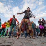 Festiwal, Kazimiernikejszyn, Freedance