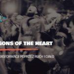 Dragons of the heart, warsztat, warszawa
